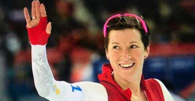 Medalistka olimpijska z Sanoka zakończyła sportową karierę