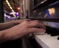 SANOK: Niech zabrzmią dźwięki fortepianu. Bezpłatne koncerty dla melomanów