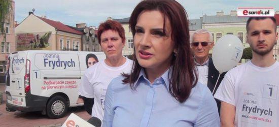 Ważne, aby jak najwięcej Polaków wzięło udział w wyborach (VIDEO)