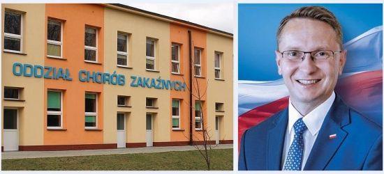300 tys. zł dla sanockiego szpitala od PGNiG