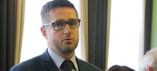 Piotr Kot nowym radnym Sanoka