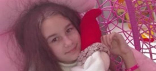 Natalia z Trepczy walczy z rzadkimi chorobami. Potrzebna pomoc!
