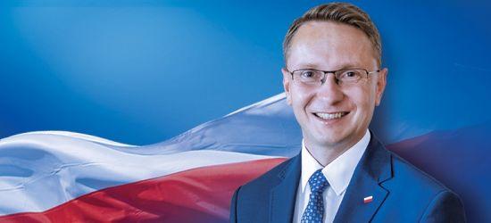 Piotr Uruski nokautuje. Sanok nadal będzie miał posła!