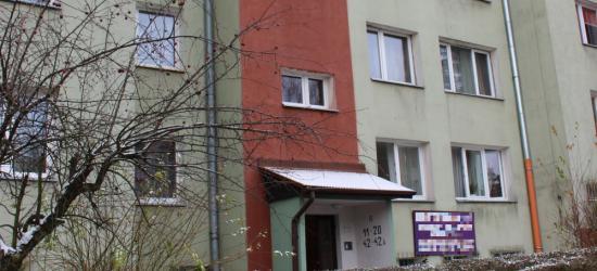 """AKTUALIZACJA: ,,Cichy zabójca"""" w bloku przy ul. Sobieskiego (ZDJĘCIA)"""