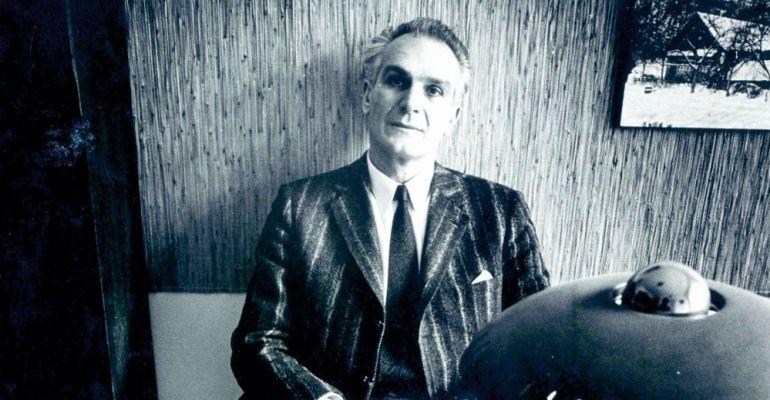 Marian Pankowski – stulecie urodzin pisarza. Wyjątkowy wieczór