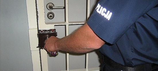 15 tys. strat i 16 skradzionych piw. 20-latek zatrzymany za kradzież i marihuanę