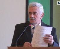O pracy zarządu powiatu sanockiego w sprawozdaniu starosty (FILM)