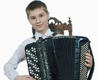 Sukcesy sanockich akordeonistów w Międzynarodowym Konkursie Internetowym w Belgradzie