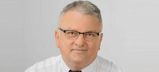 Wojciech Blecharczyk kandydatem na posła! (KOMENTARZ)