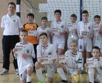 EKOBALL: Turniejowe potyczki. Młodzicy nie tracą formy (ZDJĘCIA)