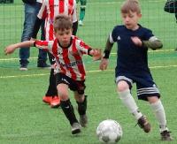 Błysk młodych sportowców podczas II Festiwalu Piłkarstwa Dziecięcego Orzełka Bażanówka (ZDJĘCIA)