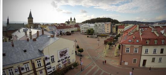SANOK: W 2015 roku miasto przeprowadzi inwestycje na prawie 14 mln zł