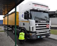 GRANICA: Odzyskano pojazdy warte ponad 130 tys. złotych