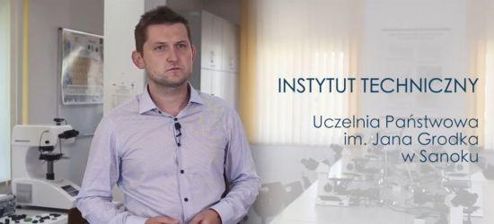 Studia w Instytucie Technicznym – gwarancja atrakcyjnej pracy i dobrej płacy!