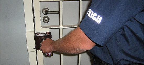 Pijany sprawca kolizji i łapówkarz usłyszał zarzuty. Grozi mu do 10 lat więzienia  (ZDJĘCIA)