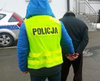 AKTUALIZACJA: Sanoccy kibice zablokowali autostradę (ZDJĘCIA)