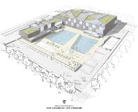 Miasto może dostać dofinansowanie do basenu w perspektywie 3 lat. Raczej nie ma co marzyć o 50 % dotacji