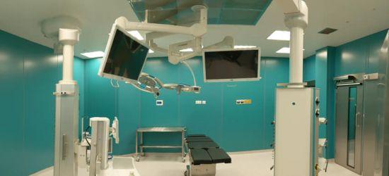 Tak wygląda nowy blok operacyjny w sanockim szpitalu! (ZDJĘCIA)