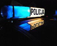KRONIKA POLICYJNA: Podrobiony dowód, pożar w bloku i kradzieże