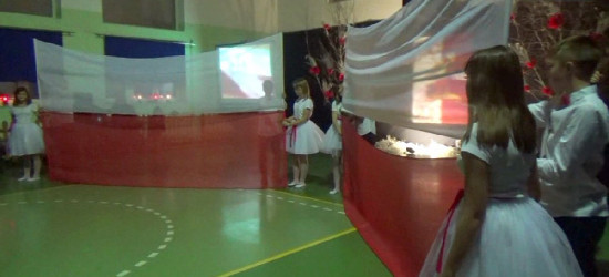 Wyjątkowy wieczór, wyjątkowa lekcja. 100 lat Polsko! (VIDEO)