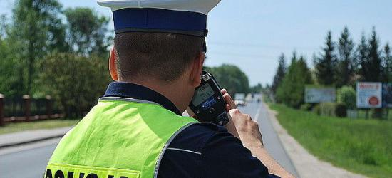 PODKARPACIE: W 4 miesiące zatrzymano 864 prawa jazdy za przekroczenie prędkości