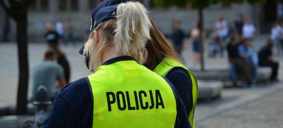 SANOK. Strażnik miejski zaatakowany na deptaku. Pomogła policjantka po służbie