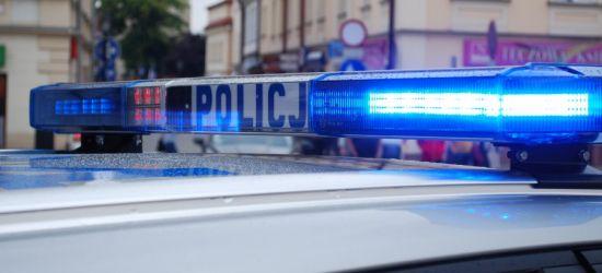 PODKARPACIE: Policjanci w cywilu pomyleni ze złodziejami!