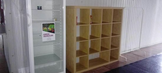 W Sanoku utworzono jadłodzielnie. Funkcjonuje na hali targowej (ZDJĘCIA)