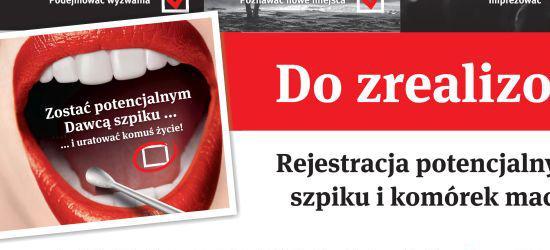 """""""DWA WYMAZY & DO BAZY"""" rusza po raz piąty! Kamil Bednarek twarzą tej edycji. W Sanoku rejestracja w PWSZ (FILM)"""