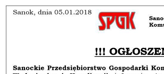 Tymczasowa zmiana organizacji ruchu na ul. Słowackiego