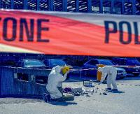 Makabryczne odkrycie w Irlandii Płn. Czy 36-letni krośnianin został brutalnie zamordowany?