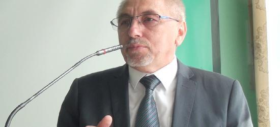Sprawozdanie burmistrza z działalności między sesjami (FILM)
