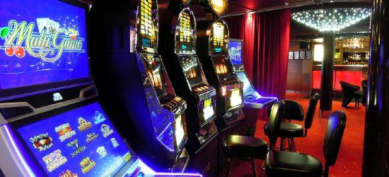 CBŚP rozbiło gang hazardowy! Sanocki wątek