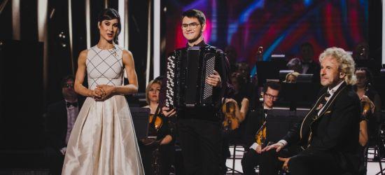 Młody muzyk wystąpi w finale międzynarodowego talent show!