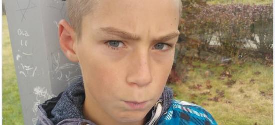 Policja szuka 15-latka. Uciekł z placówki wychowawczej