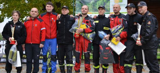 Grupa Bieszczadzka GOPR zwyciężyła w III Mistrzostwach Ratowniczo-Medycznych (ZDJĘCIA)