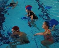 Ekoball znów będzie uczył pływać!