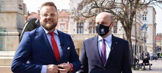 TANAJNO: PiS przeprowadza eksterminację polskich przedsiębiorców (VIDEO, ZDJĘCIA)