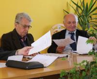 DZISIAJ: Sesja w gminie Zagórz. Kładka w Morochowie, sprawy oświatowe i społeczne