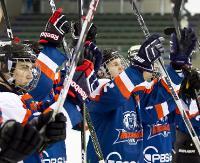 Olimpiada młodzieży w sportach zimowych. Startuje turniej hokeja na lodzie (PROGRAM)