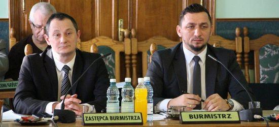 Budżet Sanoka przyjęty jednogłośnie (VIDEO, DEBATA)