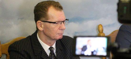 Grzegorz Kornecki wiceburmistrzem Sanoka ds. społecznych i oświaty (VIDEO)