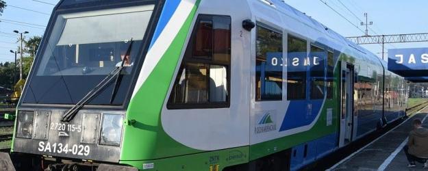 Zmiany w regionalnych przewozach kolejowych. Zobacz aktualny rozkład jazdy