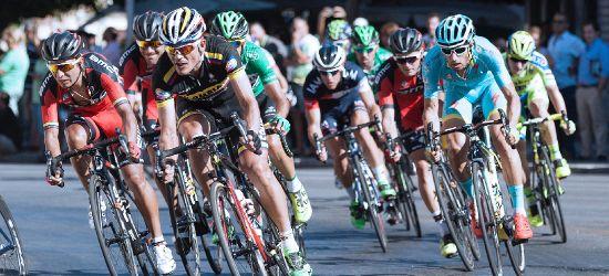 POWIAT SANOCKI: Utrudnienia w ruchu w związku z wyścigiem rowerowym