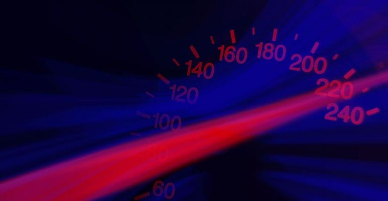 BIESZCZADY: W jeden dzień sześciu kierowców straciło prawo jazdy