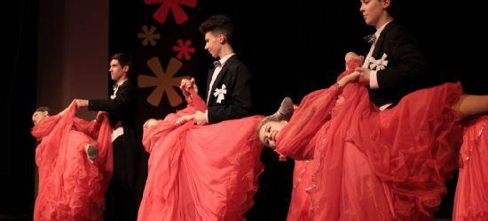 Taneczny koncert w SDK. Na scenie FLAMENCO