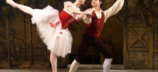 """Klasyka baletu Leo Delibes – """"Coppelia, czyli Dziewczyna o szklanych oczach"""""""