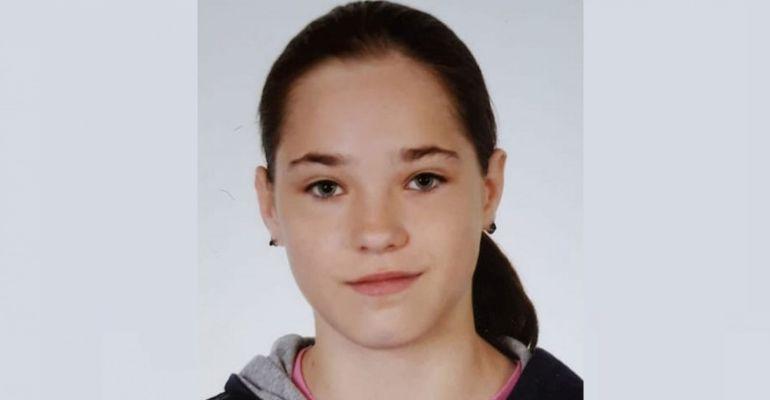 REGION: Zaginęła 12-letnia Wiktoria