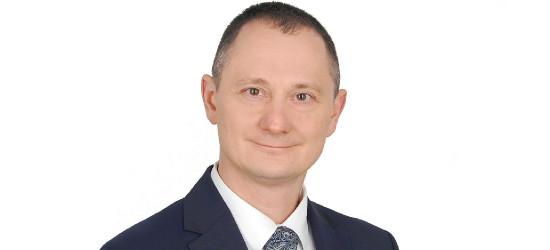 Paweł Hydzik wiceburmistrzem Sanoka ds. gospodarki komunalnej i architektury