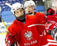 HOKEJ: Ogromny głód hokeja w Sanoku. Kibice dopingowali młodzieżową reprezentację Polski (ZDJĘCIA)